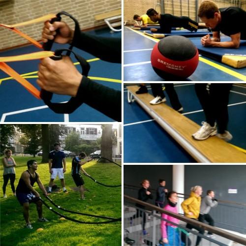 Gratis groepsles training fit met jip